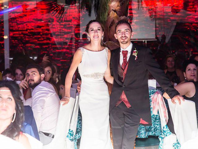 La boda de Raúl y Miriam en Madrid, Madrid 31