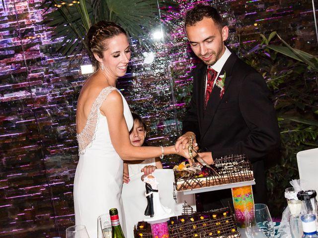 La boda de Raúl y Miriam en Madrid, Madrid 32