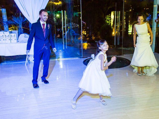 La boda de Raúl y Miriam en Madrid, Madrid 33
