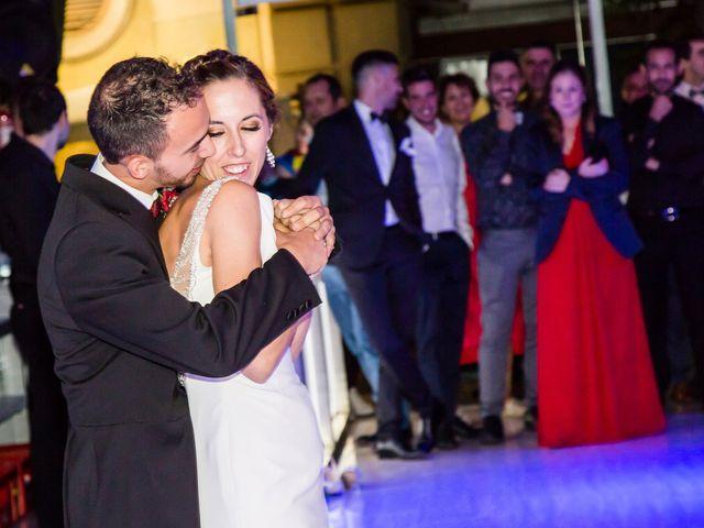 La boda de Raúl y Miriam en Madrid, Madrid 34
