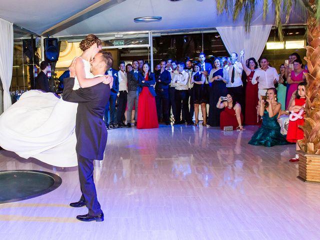 La boda de Raúl y Miriam en Madrid, Madrid 35