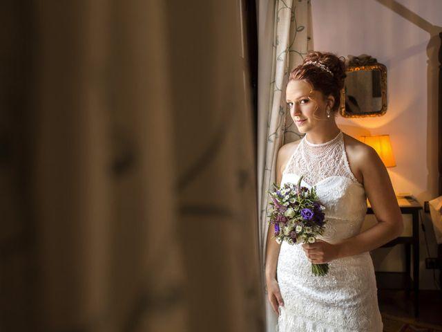 La boda de Álvaro y Sandra en Arges, Toledo 14