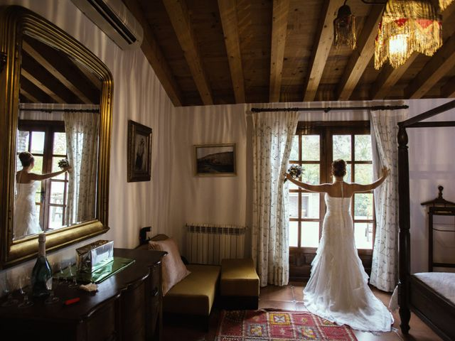 La boda de Álvaro y Sandra en Arges, Toledo 15