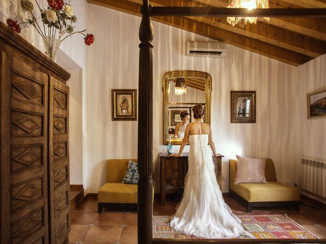 La boda de Álvaro y Sandra en Arges, Toledo 16
