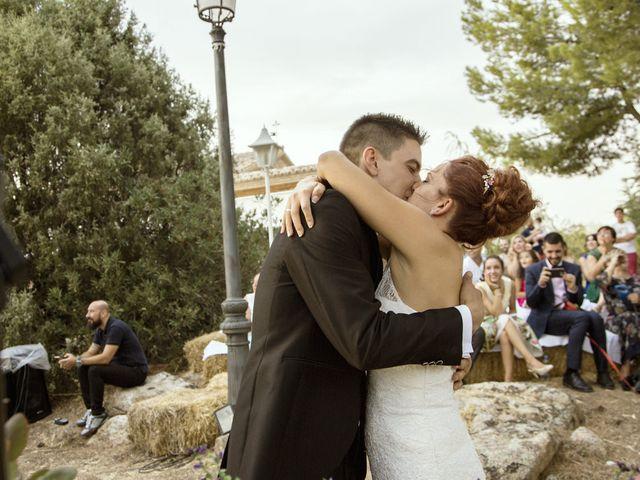 La boda de Álvaro y Sandra en Arges, Toledo 21
