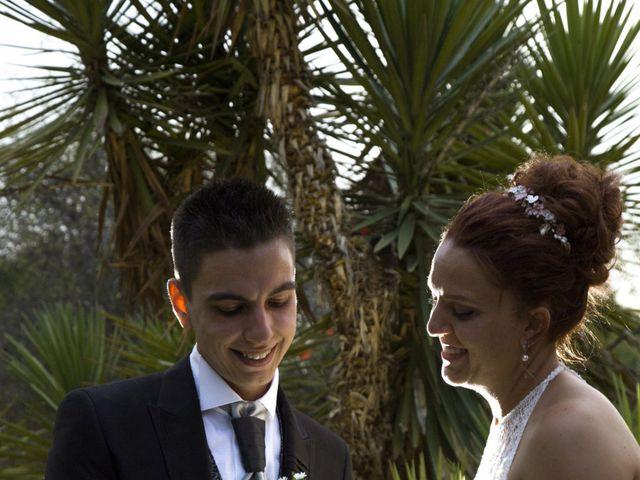 La boda de Álvaro y Sandra en Arges, Toledo 24