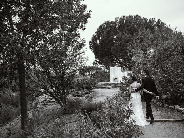 La boda de Álvaro y Sandra en Arges, Toledo 27