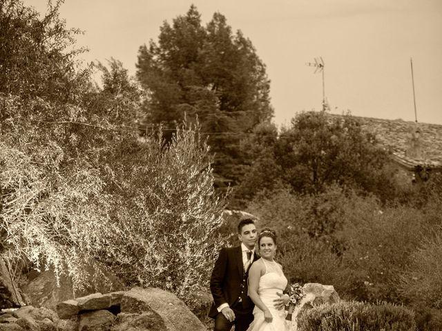 La boda de Álvaro y Sandra en Arges, Toledo 31