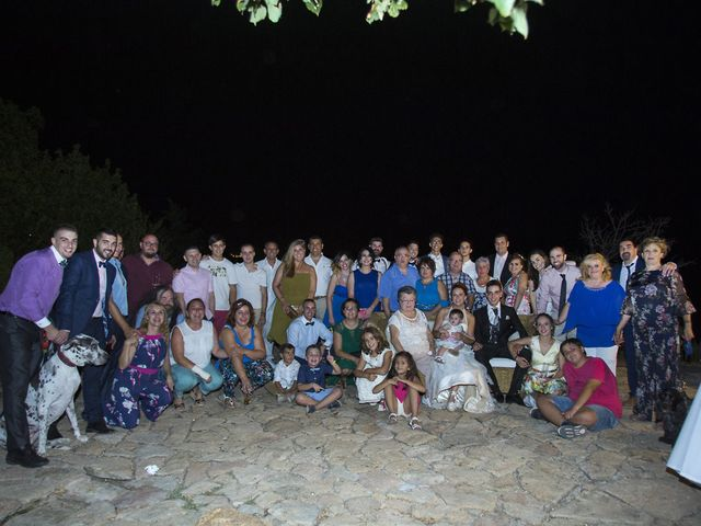La boda de Álvaro y Sandra en Arges, Toledo 44