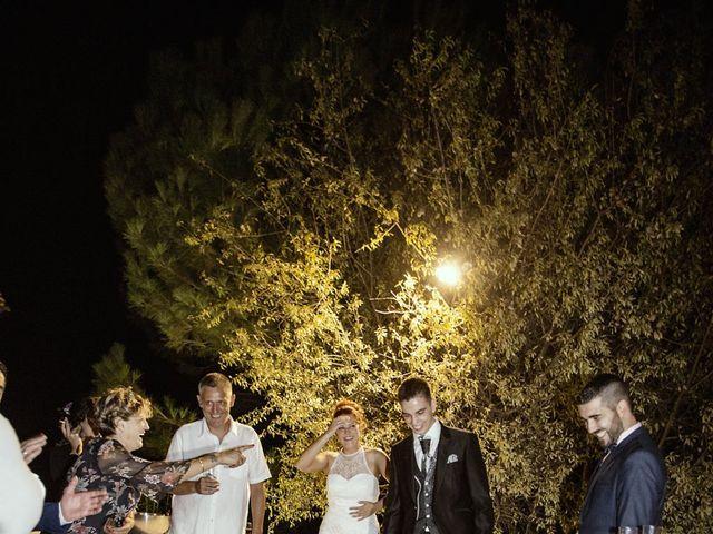 La boda de Álvaro y Sandra en Arges, Toledo 46