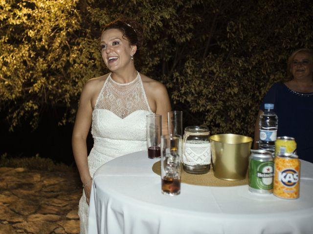 La boda de Álvaro y Sandra en Arges, Toledo 47
