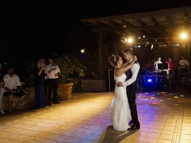 La boda de Álvaro y Sandra en Arges, Toledo 50