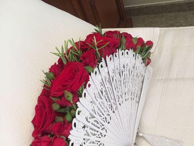 La boda de Francisco y Ana en Velez Malaga, Málaga 3
