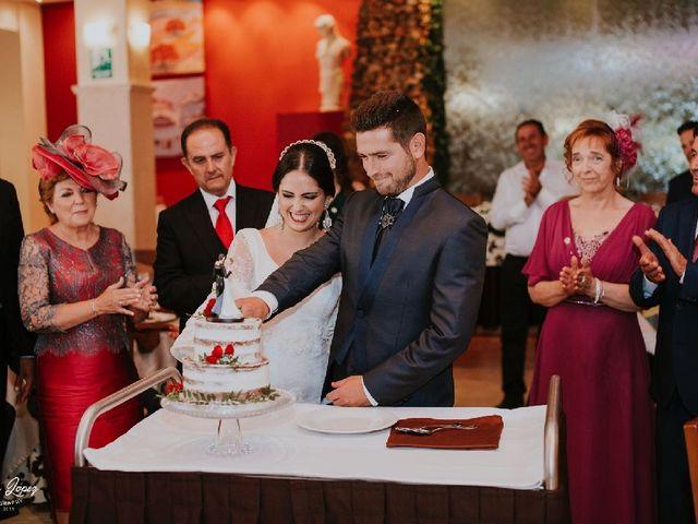 La boda de Francisco y Ana en Velez Malaga, Málaga 6