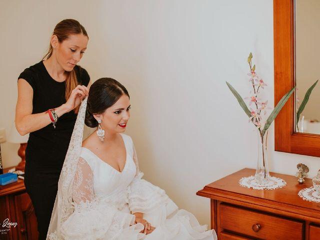 La boda de Francisco y Ana en Velez Malaga, Málaga 7