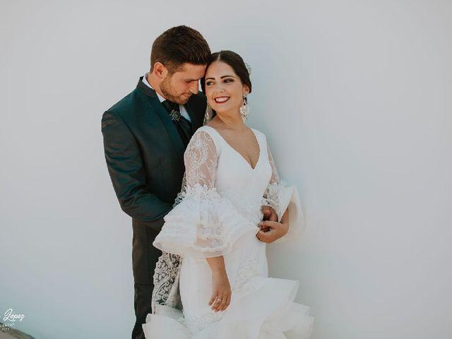 La boda de Francisco y Ana en Velez Malaga, Málaga 8