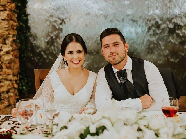 La boda de Francisco y Ana en Velez Malaga, Málaga 9