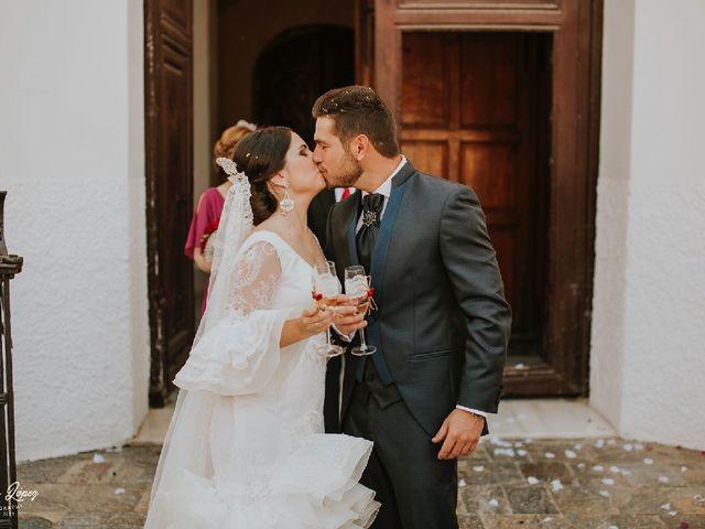 La boda de Francisco y Ana en Velez Malaga, Málaga 10