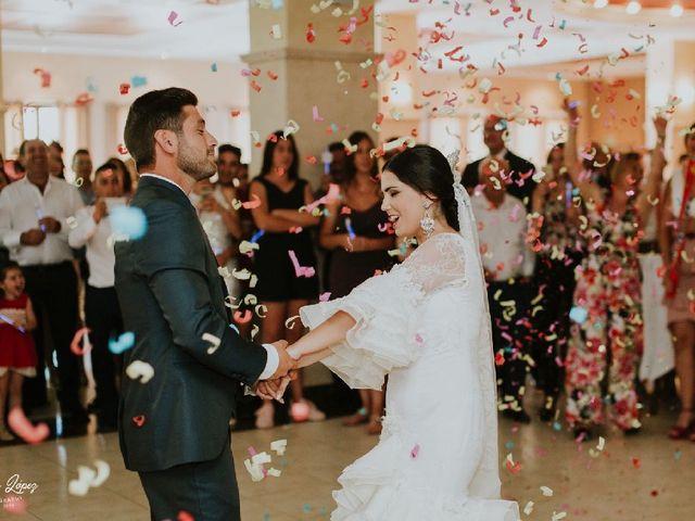La boda de Francisco y Ana en Velez Malaga, Málaga 13