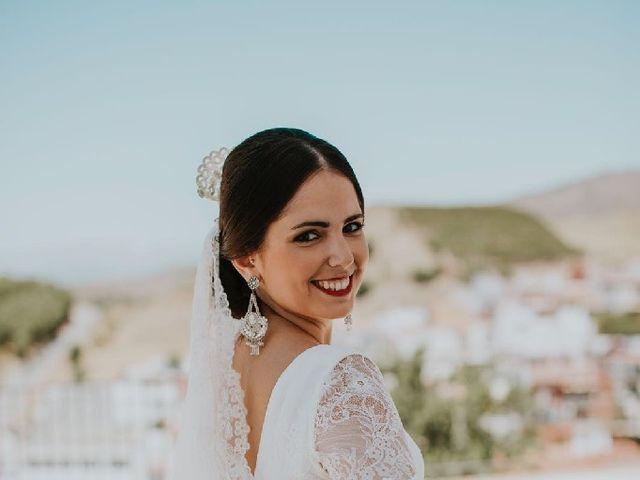La boda de Francisco y Ana en Velez Malaga, Málaga 14
