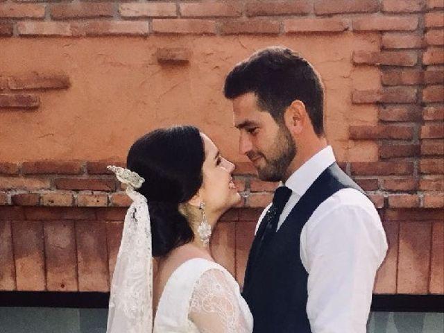 La boda de Francisco y Ana en Velez Malaga, Málaga 17