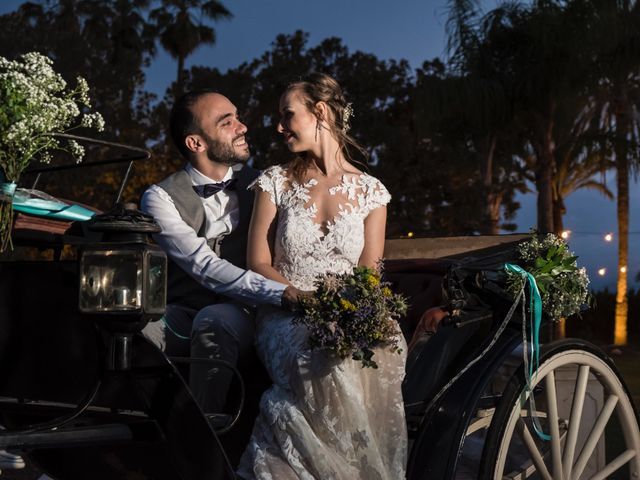 La boda de Nikol y Daniel