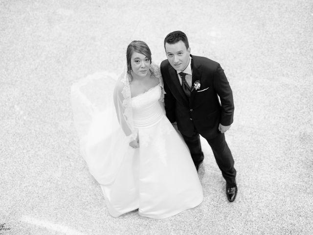 La boda de Ana y Eusebio