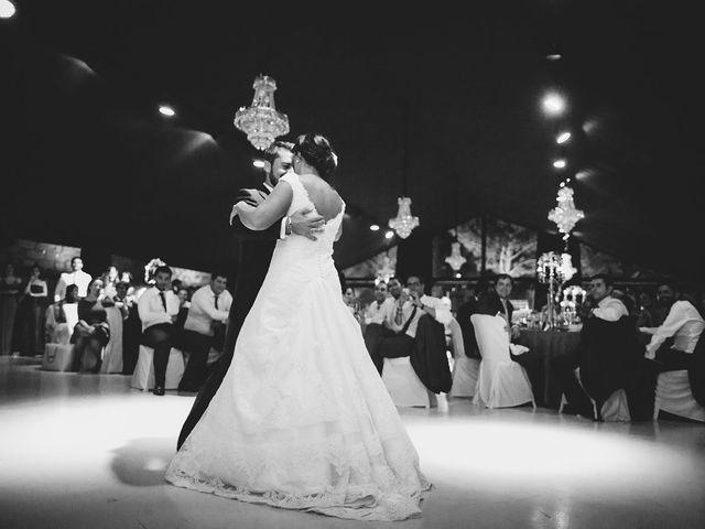 La boda de Bea y Jorge en Valladolid, Valladolid 1