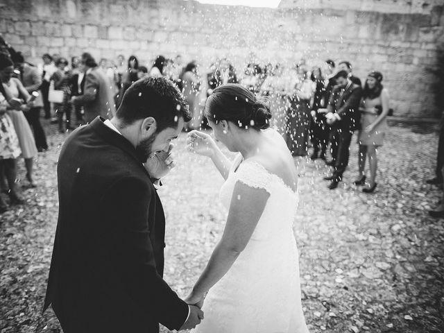 La boda de Bea y Jorge en Valladolid, Valladolid 4