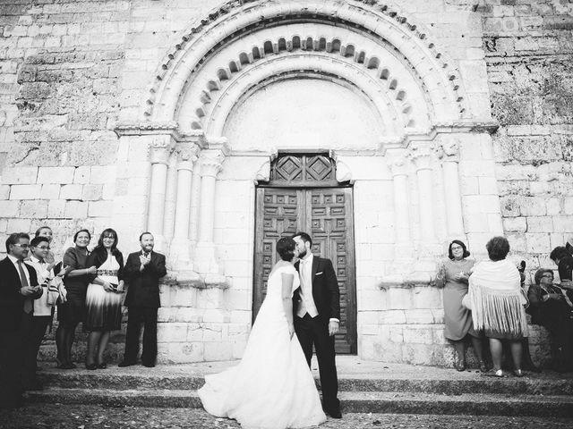 La boda de Bea y Jorge en Valladolid, Valladolid 7