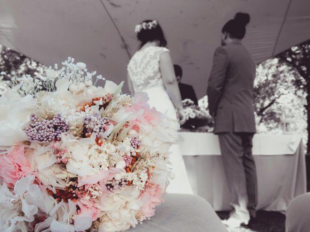 La boda de Fran y Ana en Campillo De Ranas, Guadalajara 37