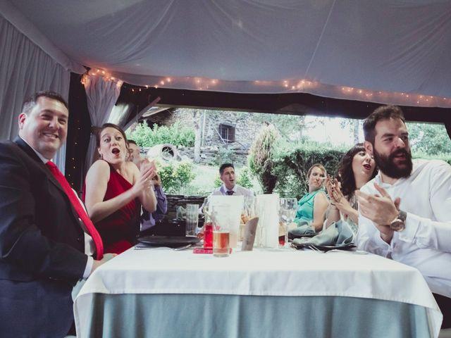 La boda de Fran y Ana en Campillo De Ranas, Guadalajara 58