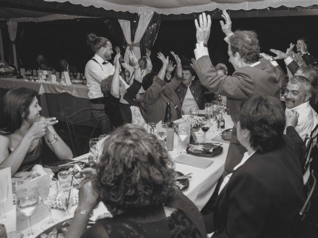 La boda de Fran y Ana en Campillo De Ranas, Guadalajara 60