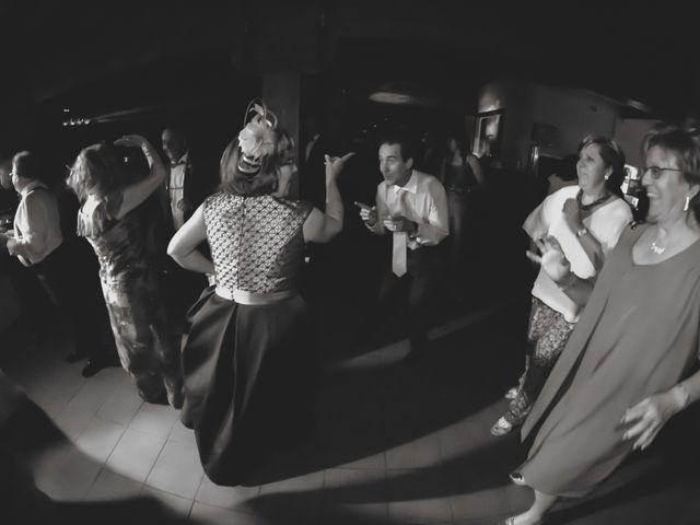 La boda de Fran y Ana en Campillo De Ranas, Guadalajara 71