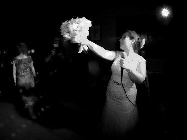 La boda de Fran y Ana en Campillo De Ranas, Guadalajara 72