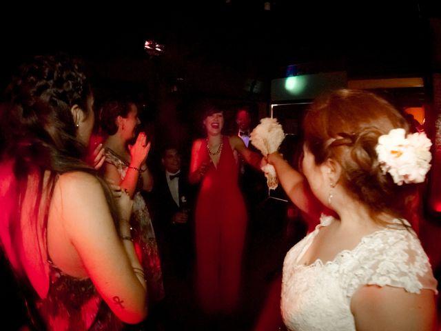La boda de Fran y Ana en Campillo De Ranas, Guadalajara 74