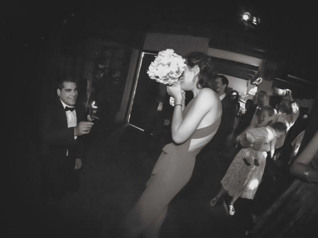 La boda de Fran y Ana en Campillo De Ranas, Guadalajara 75