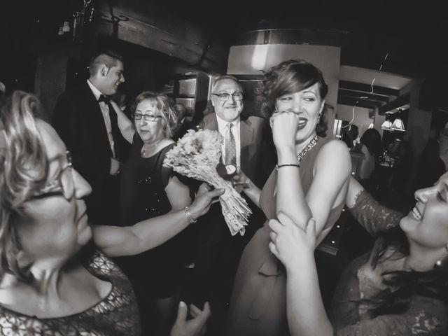 La boda de Fran y Ana en Campillo De Ranas, Guadalajara 76