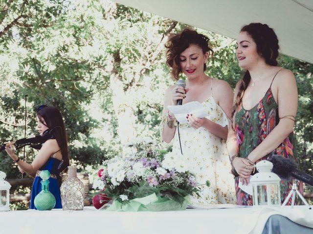La boda de Fran y Ana en Campillo De Ranas, Guadalajara 30