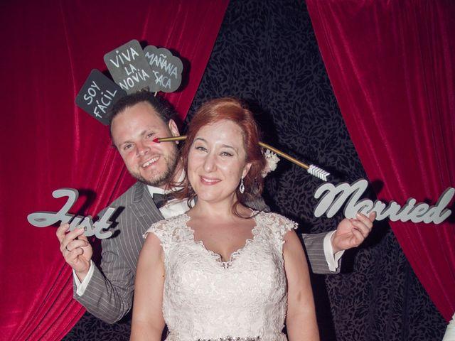 La boda de Fran y Ana en Campillo De Ranas, Guadalajara 85