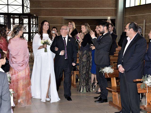 La boda de Brian y Beatriz en Sant Joan De Vilatorrada, Barcelona 9