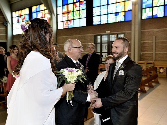 La boda de Brian y Beatriz en Sant Joan De Vilatorrada, Barcelona 10