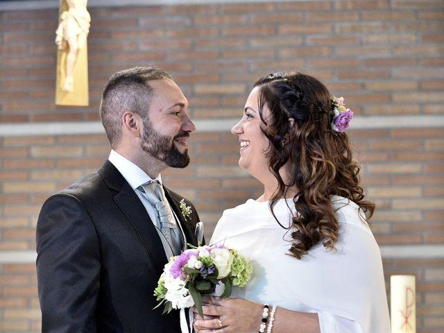 La boda de Brian y Beatriz en Sant Joan De Vilatorrada, Barcelona 11