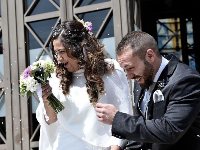 La boda de Brian y Beatriz en Sant Joan De Vilatorrada, Barcelona 13