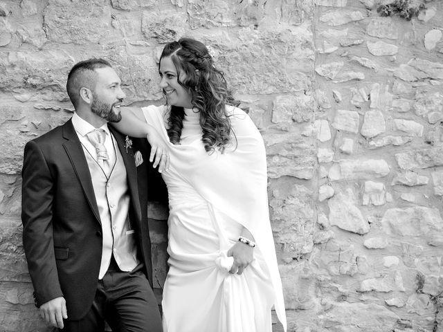 La boda de Brian y Beatriz en Sant Joan De Vilatorrada, Barcelona 21