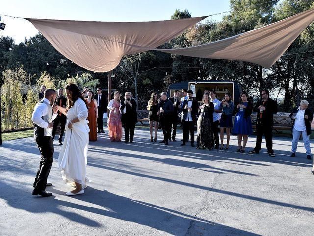 La boda de Brian y Beatriz en Sant Joan De Vilatorrada, Barcelona 25