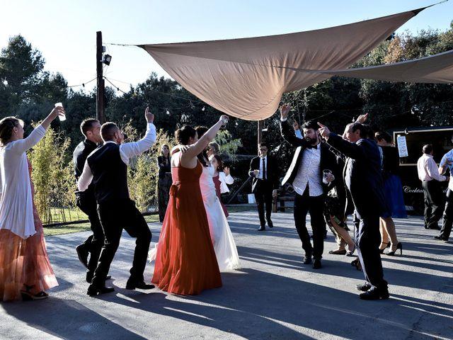 La boda de Brian y Beatriz en Sant Joan De Vilatorrada, Barcelona 26