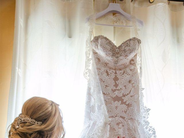 La boda de Aitor y Susana en Yuncos, Toledo 6