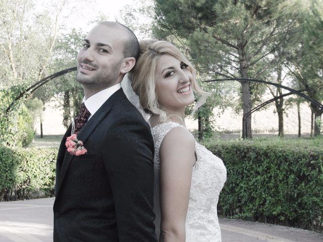 La boda de Aitor y Susana en Yuncos, Toledo 9
