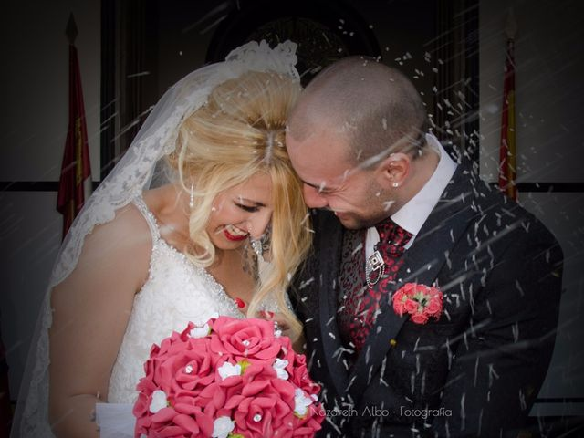 La boda de Aitor y Susana en Yuncos, Toledo 10